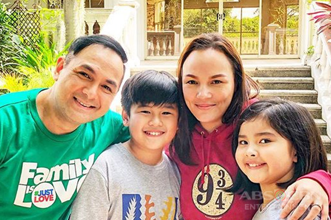 LOOK: What the stars of Nang Ngumiti Ang Langit do in between takes