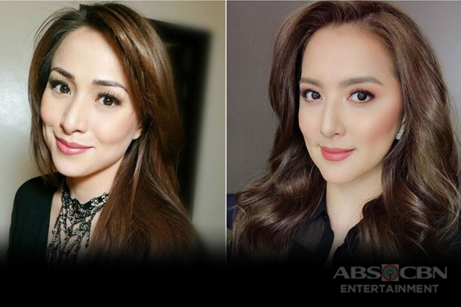 21 photos of Ara Mina with her equally beautiful sisters!