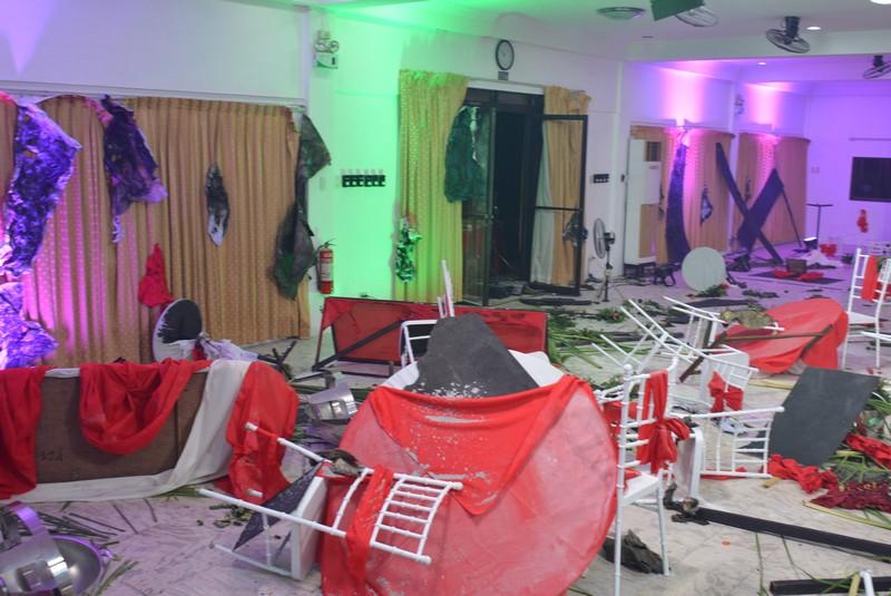 Behind-The-Scenes: Mga kaganapan sa #NNALPagsabog