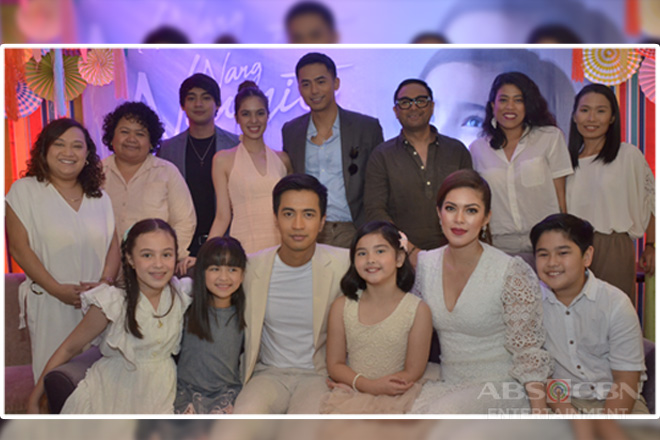 PHOTOS: Nang Ngumiti Ang Langit The Heavenly Finale BlogCon