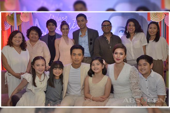 PHOTOS: Nang Ngumiti Ang Langit The Heavenly Finale BlogCon