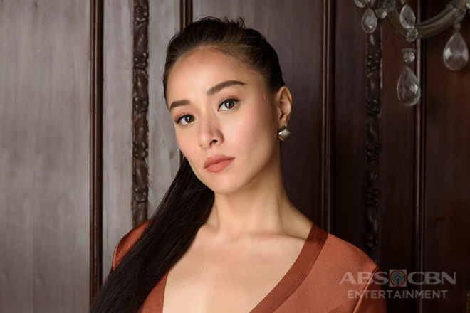 EXCLUSIVE: Cristine Reyes waited years for first-ever kontrabida role in Nang Ngumiti Ang Langit