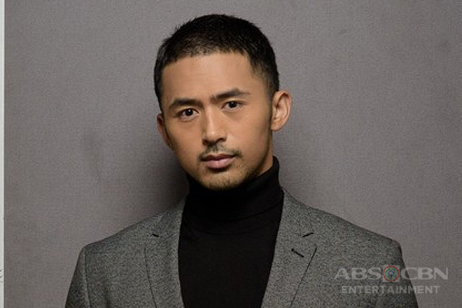 Enzo Pineda feels happy, blessed with Nang Ngumiti Ang Langit role