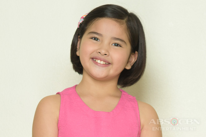 "EXCLUSIVE: Sophia Reola ""happy, nervous"" with breakout lead role in Nang Ngumiti Ang Langit"