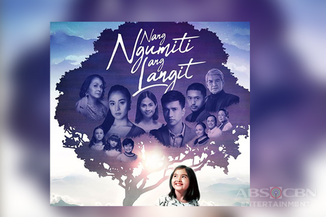 5 reasons why we shouldn't miss Nang Ngumiti Ang Langit