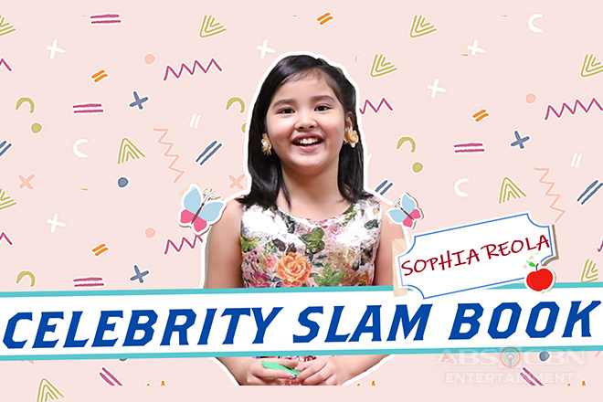 This Celebrity Slam Book tells you everything you need to know about Sophia Reola Thumbnail