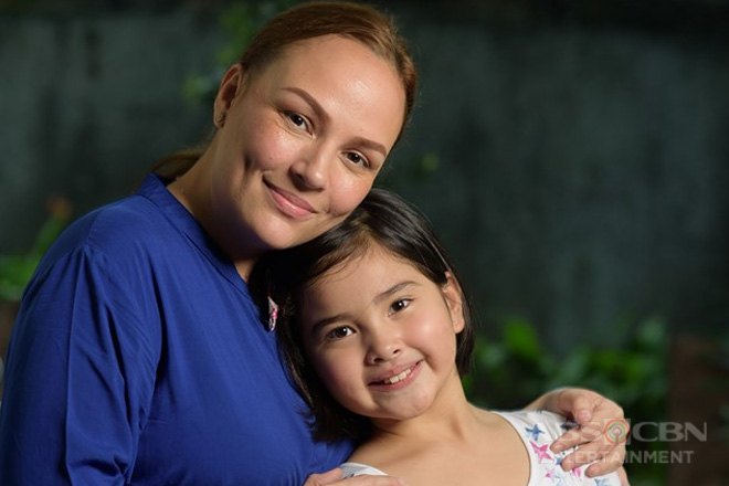 How Ruth has become an endearing foster mom for Mikmik on Nang Ngumiti Ang Langit