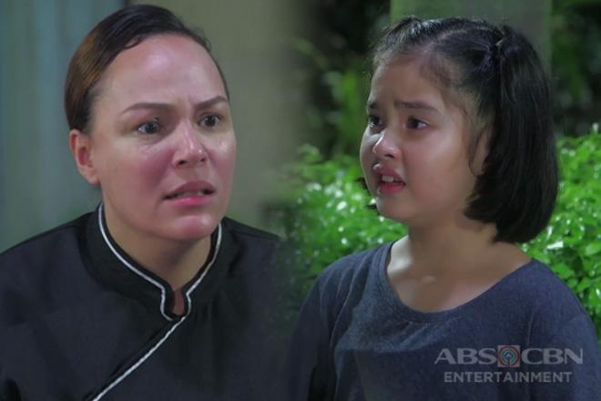 Nang Ngumiti Ang Langit: Ruth, hindi napigilan na sigawan at pagalitan si Mikmik