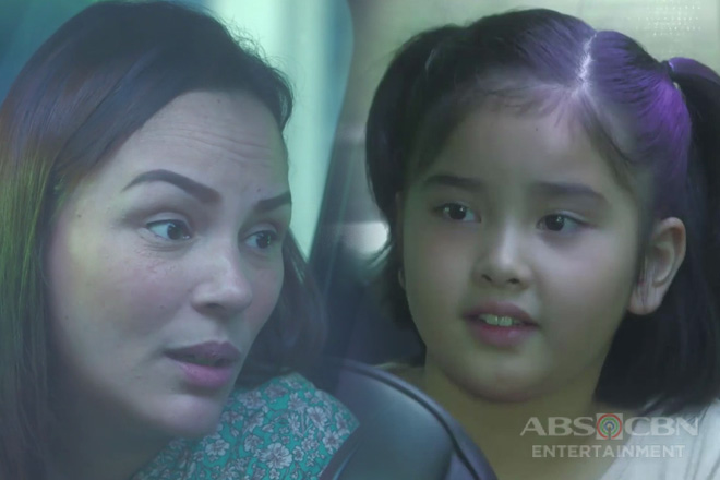 Nang Ngumiti Ang Langit: Ruth, pinayagan si Mikmik na tumestigo kay Michael